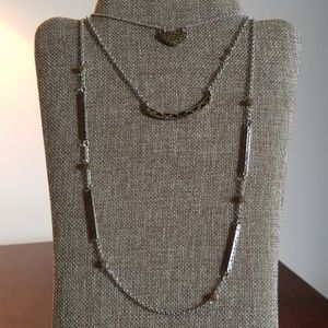 Premier Designs - Down to Earth Necklace